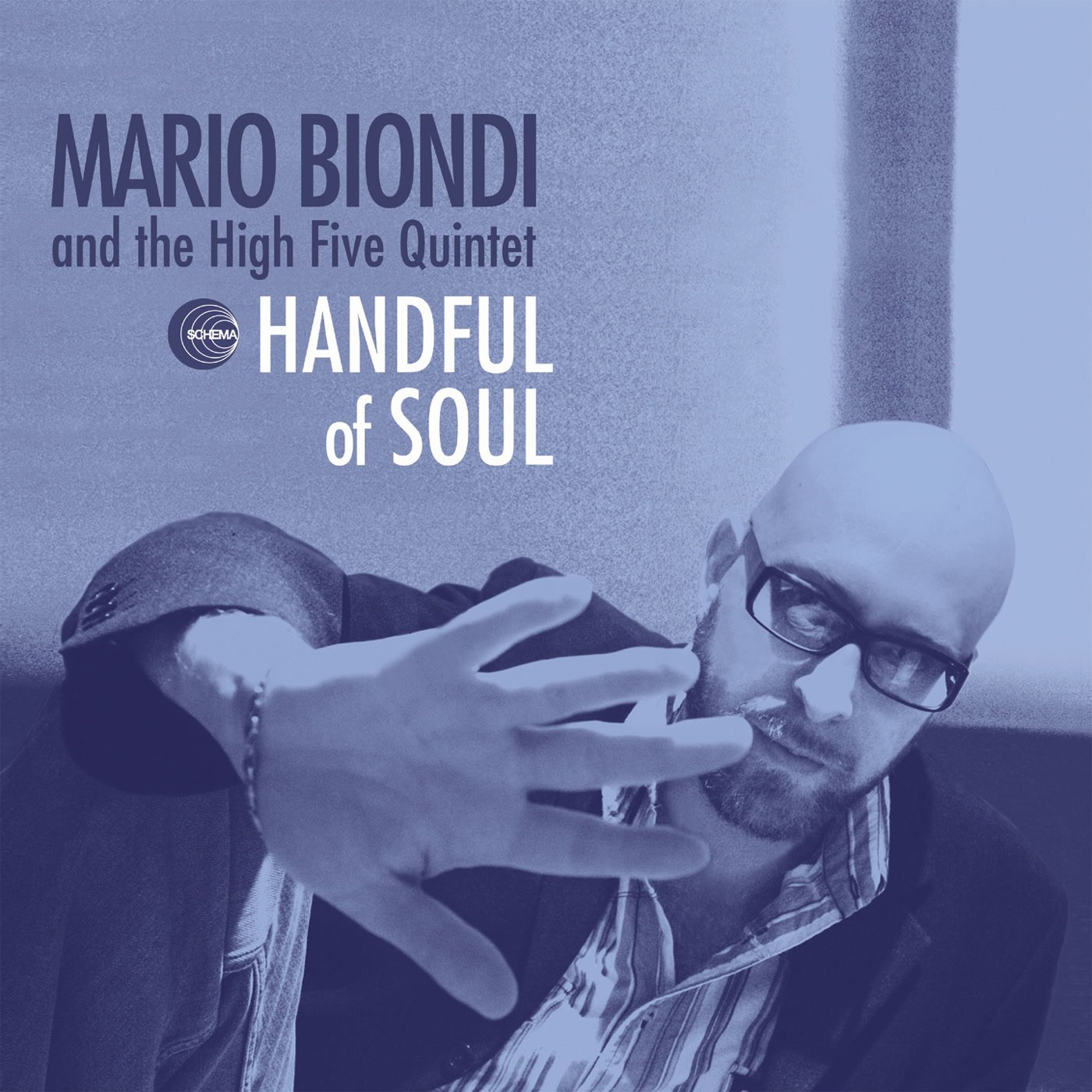 Handful of Soul : mario biondi: Amazon.es: Música