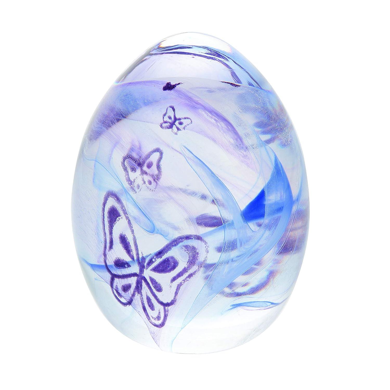 Caithness Glass Glass Glass U19022 Briefbeschwerer, Abstrakter Schmetterling, lilat B07PFKXDNY   Wonderful  ea9697