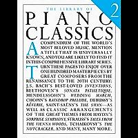 The Library of Piano Classics: Book 2: Vol 2