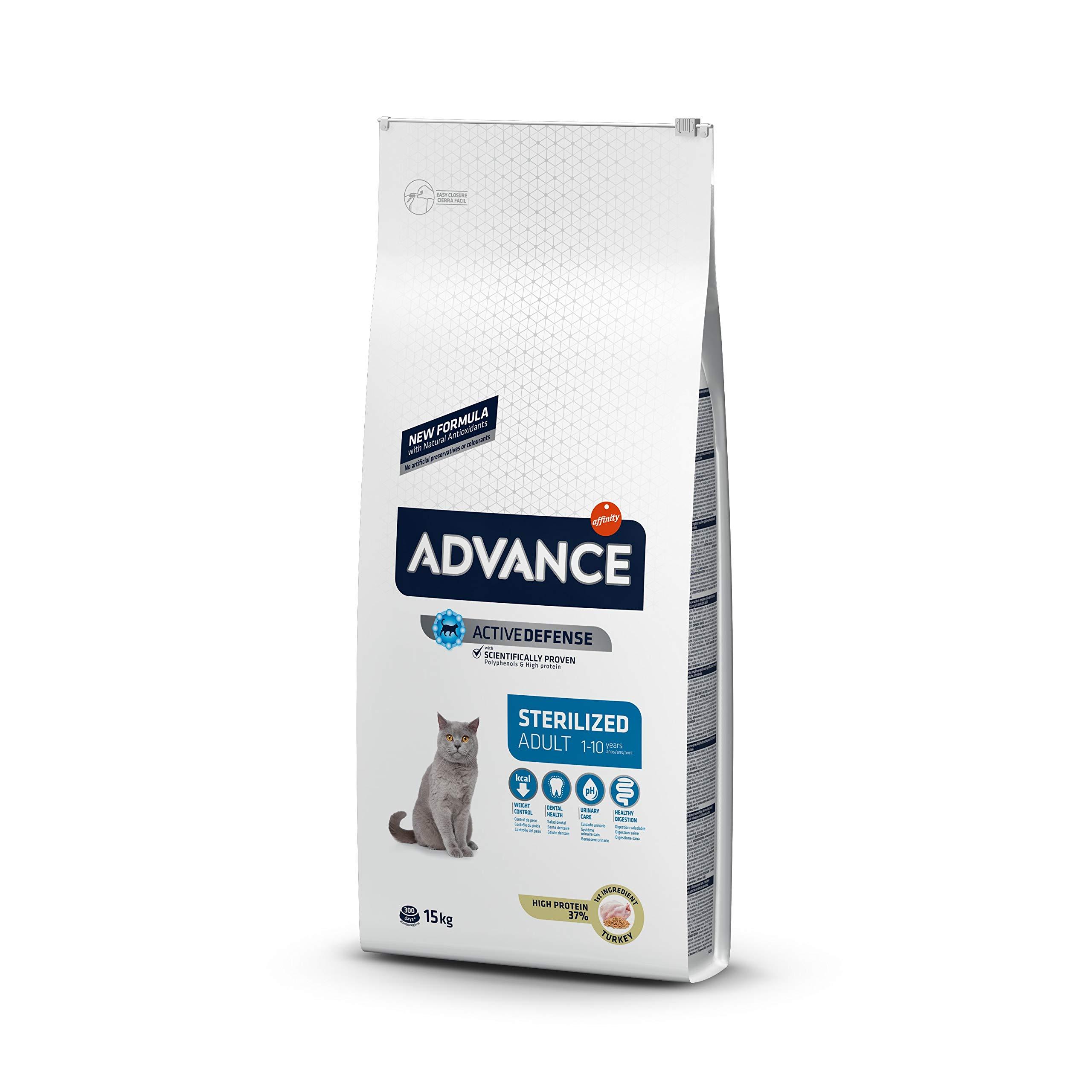 Advance Adult recurvo & de Cebada, 1er Pack (1 x 15000 g) product