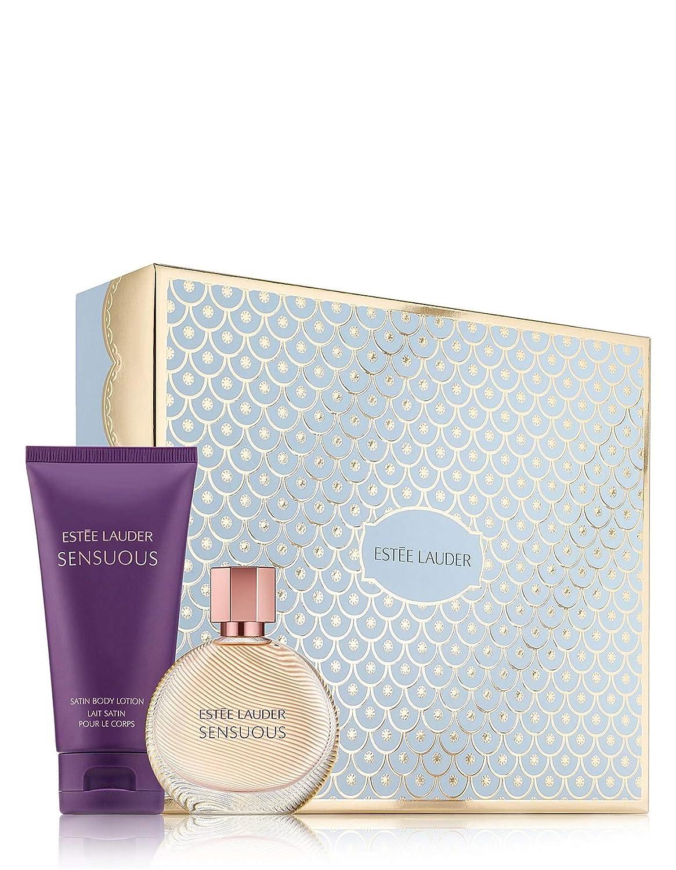 Estee Lauder Senuous Perfume Gift Set 2 Counts