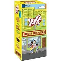 USAopoly Jenga: Bob's Burgers