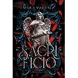 Sacrificio (Almas Oscuras #3) (Titania luna azul) (Spanish Edition)