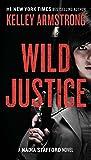 Wild Justice (Nadia Stafford)