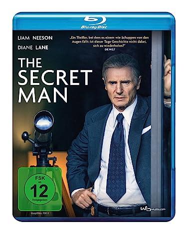 © THE SECRET MAN mit Liam Neeson ab dem 09. März auf DVD und Bluray // Pressemitteilung  (Stu) Versand: 09.03. Frist: 18.03. BD Part (gerne früher wenn möglich)