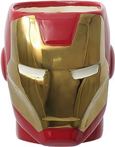 Marvel Iron Man Super Hero Mug