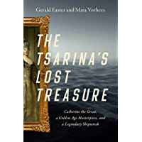 The Tsarina's Lost Treasure (English Edition)