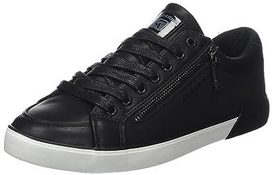 Herren Sneaker, schwarz - schwarz - Größe: Fr 40 Redskins