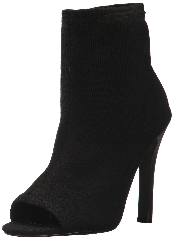 Carlos by Carlos Santana Women's Rival Fashion Boot B071754P4C 6 B(M) US|Black