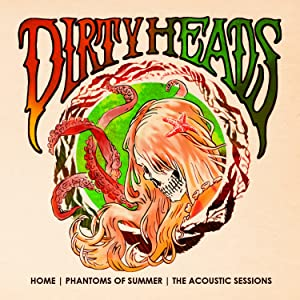 Home-Phantoms of Summer:Acoustic Sessions, Vinyl