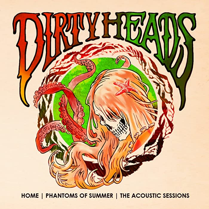 Top 9 Dirty Heads Home Phatoms Of Summer