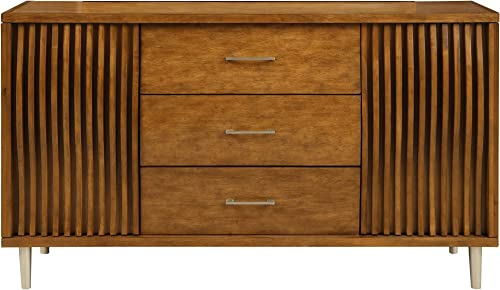 New Classic Furniture Bamboo Wave Dresser