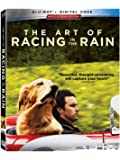 Art of Racing in the Rain, The Blu-ray [Blu-ray]