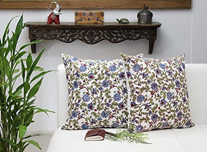 Amazon Storeindya Cushion Covers OutdoorNo Sew Cushion Covers Cool No Sew Decorative Pillows