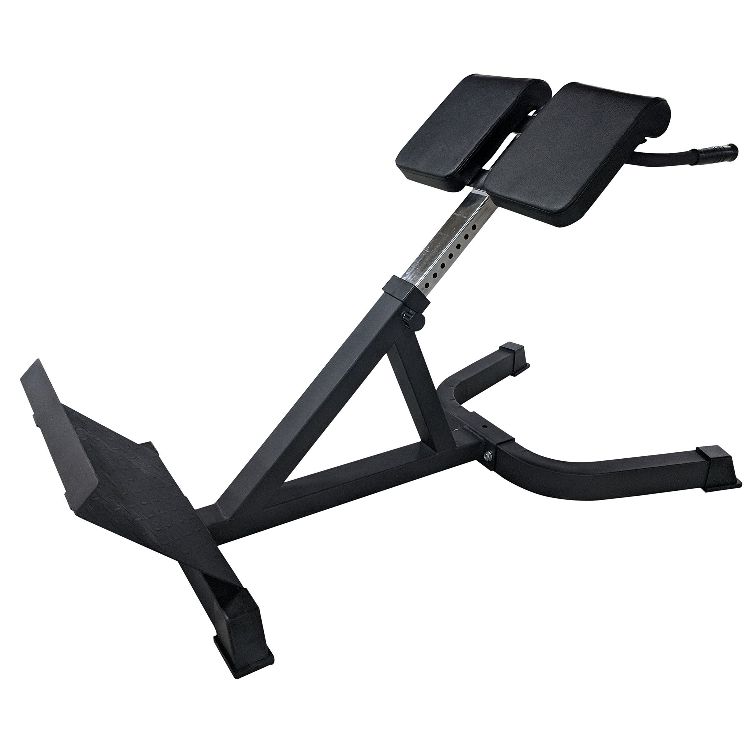 Titan Back Hyperextension by Titan Fitness