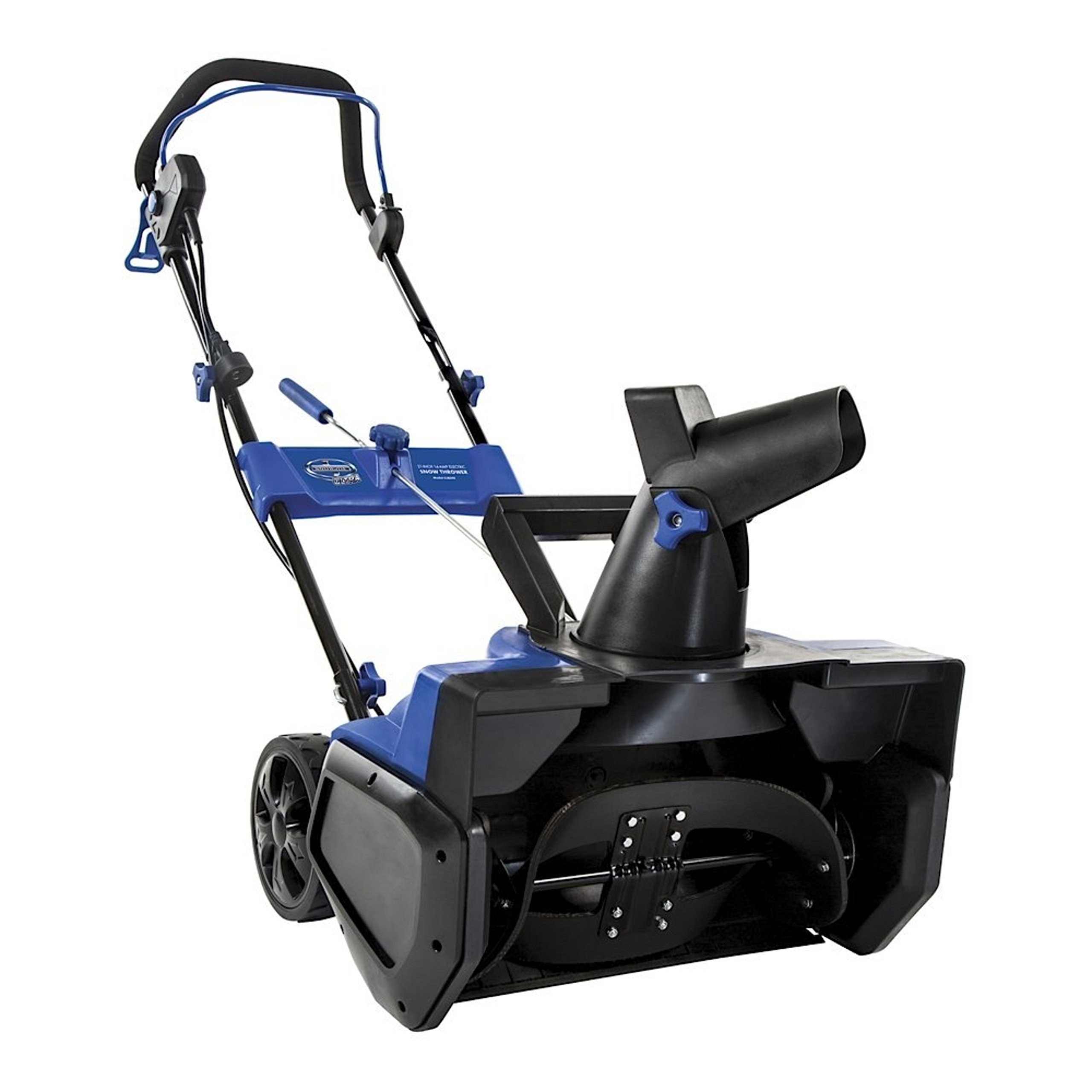 Ultra 14 Amp 21 in. Durable Electric Single Stage Snow Thrower
