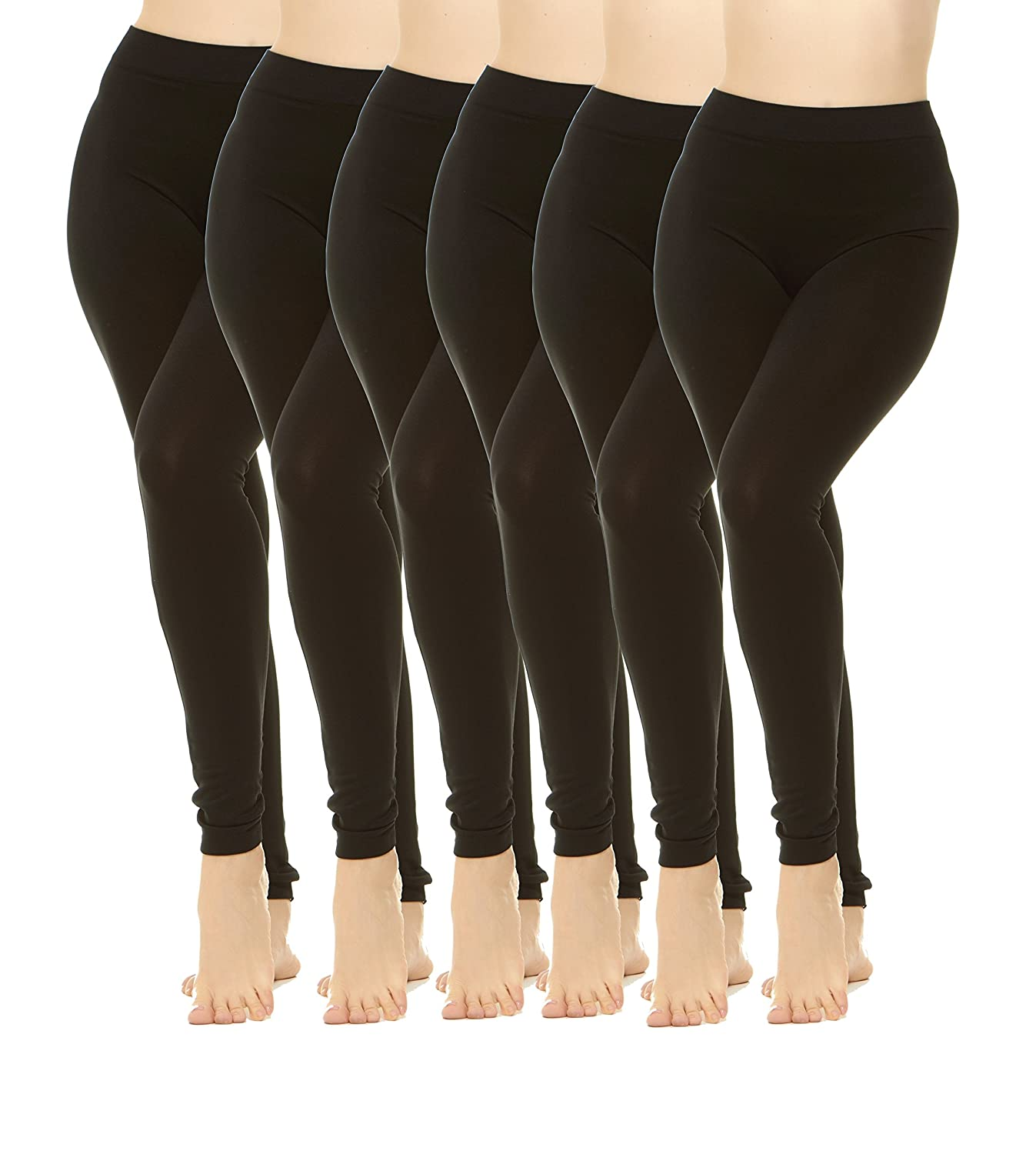 a4e64f8ce1c0c5 NON FLEECE LINED, tummy control, soft woman leggings, high waist leggings,  comes in black, brown, navy, and a variety of other colors, stretch leggings  for ...