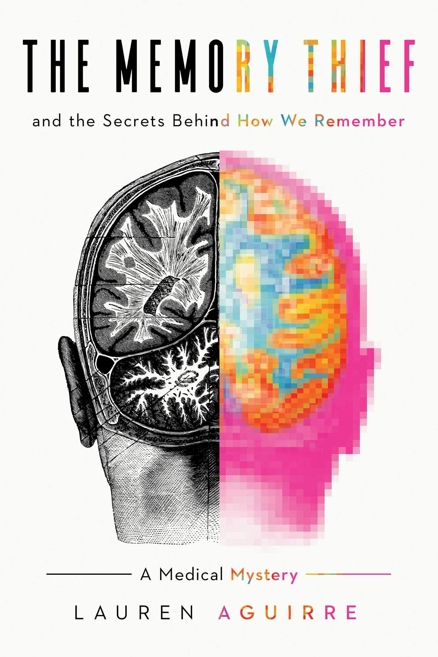 The Memory Thief: And the Secrets Behind How We Remember: A Medical Mystery
