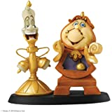 Enchanting Disney Loyal Servants Figurine