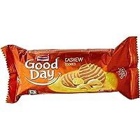 Britannia Good Day Biscuit, Cashew, 120g