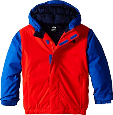 0178241e83c6 Amazon.com  The North Face Kids Baby Boy s Darten Insulated Jacket ...