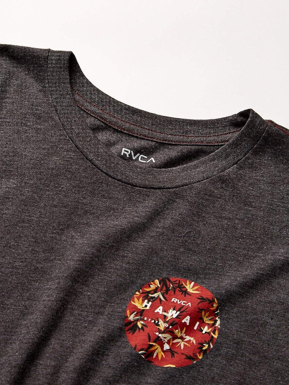 RVCA Mens Da Aina T-Shirt