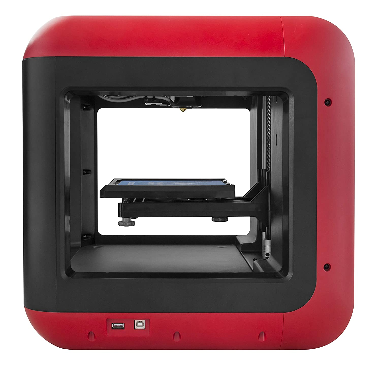 3d printer by WOL3D with 1 filament free