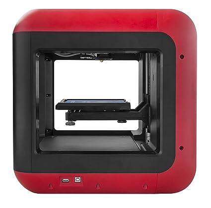 Flash Forge Flash Forge Finder 3d impresora: Amazon.es: Industria ...