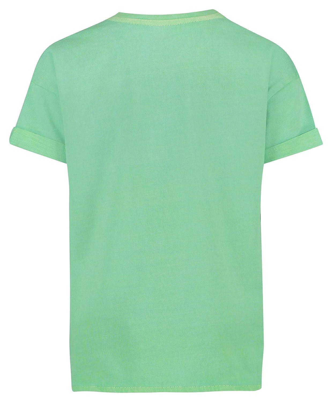Noppies M/ädchen G Tee ss Boxy Selah T-Shirt