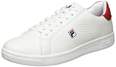 Fila Herren Crosscourt 2 Low Sneaker