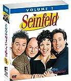 ソフトシェル となりのサインフェルド VOLUME 1 [DVD]