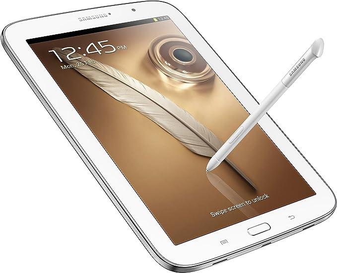 Samsung GT-N5110 Galaxy Note 8.0: Amazon.es: Electrónica