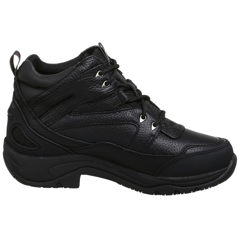 Ariat Women's - Terrain Hiking Boot B003OFBUAC 7 B(N) US|Black
