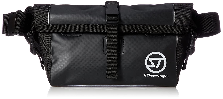 [ストリームトレイル]ウエストバッグ SDウエストバッグ2 SD Waist Bag2 B076T6473J Onyx Onyx