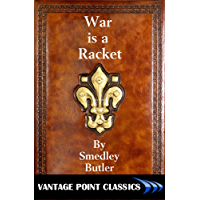 War is a Racket (English Edition)