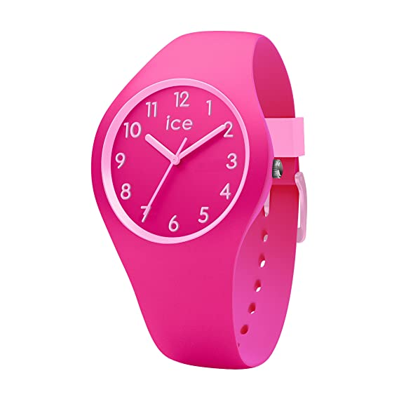 Ice-Watch - ICE ola kids Fairy tale - Reloj rosa para Niña con Correa