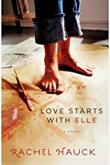 Love Starts With Elle (A Lowcountry Romance Book 2)