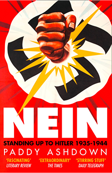 Nein!: Standing up to Hitler 1935–1944 (English Edition) eBook ...