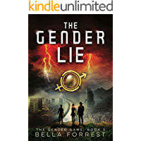 The Gender Game 3: The Gender Lie book cover