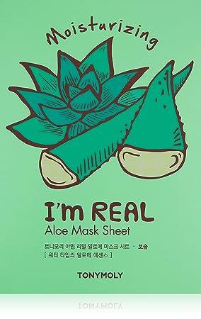 TONYMOLY I m Real Mask Sheet