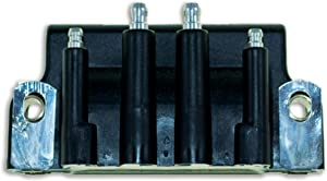 CDI Electronics 183-3740 Johnson/Evinrude Ignition Coil-2/4/6 Cyl, Dual Coil (1985-2006)