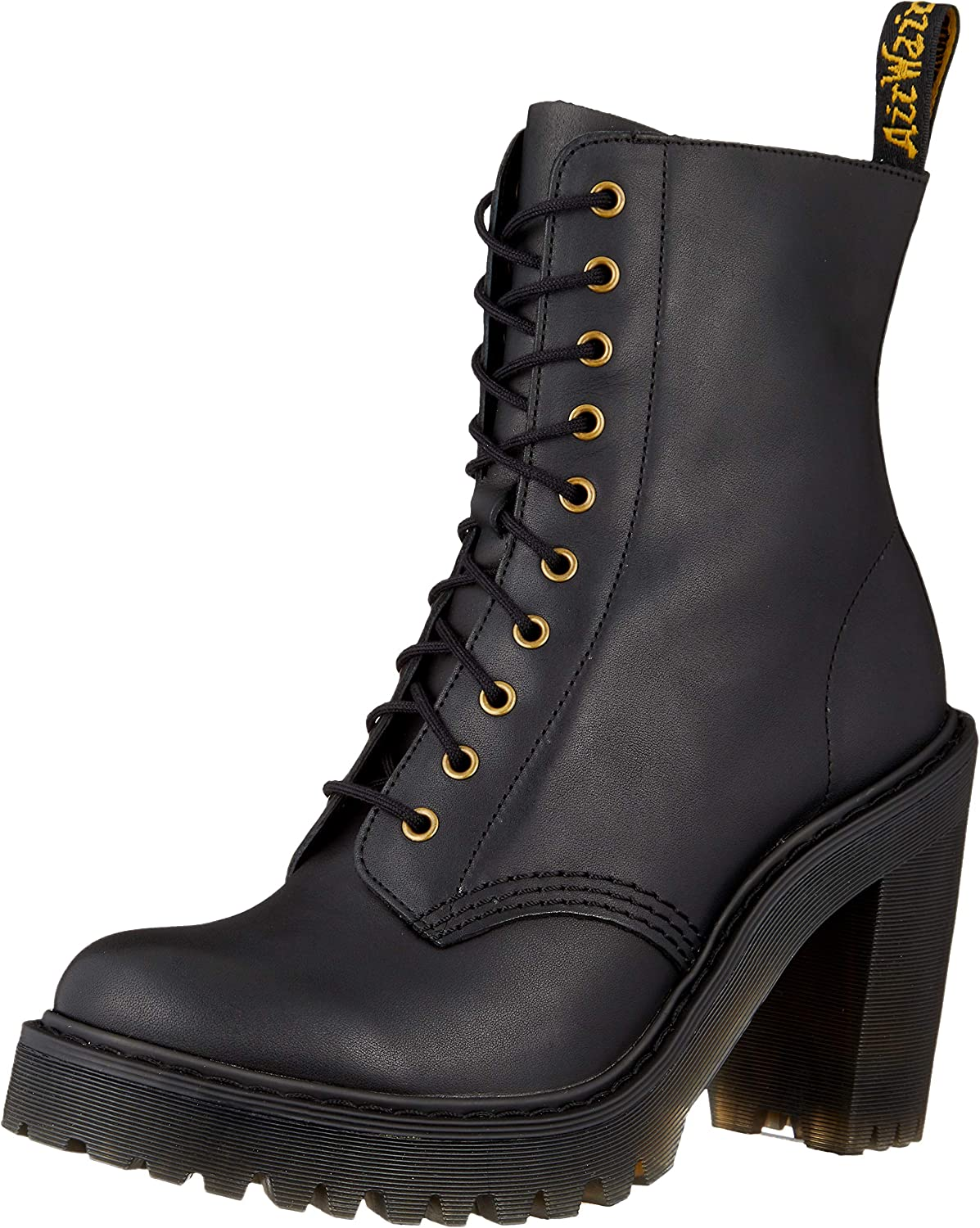 Dr. Martens DR MARTENS BOOTS & BOOTIES Nero