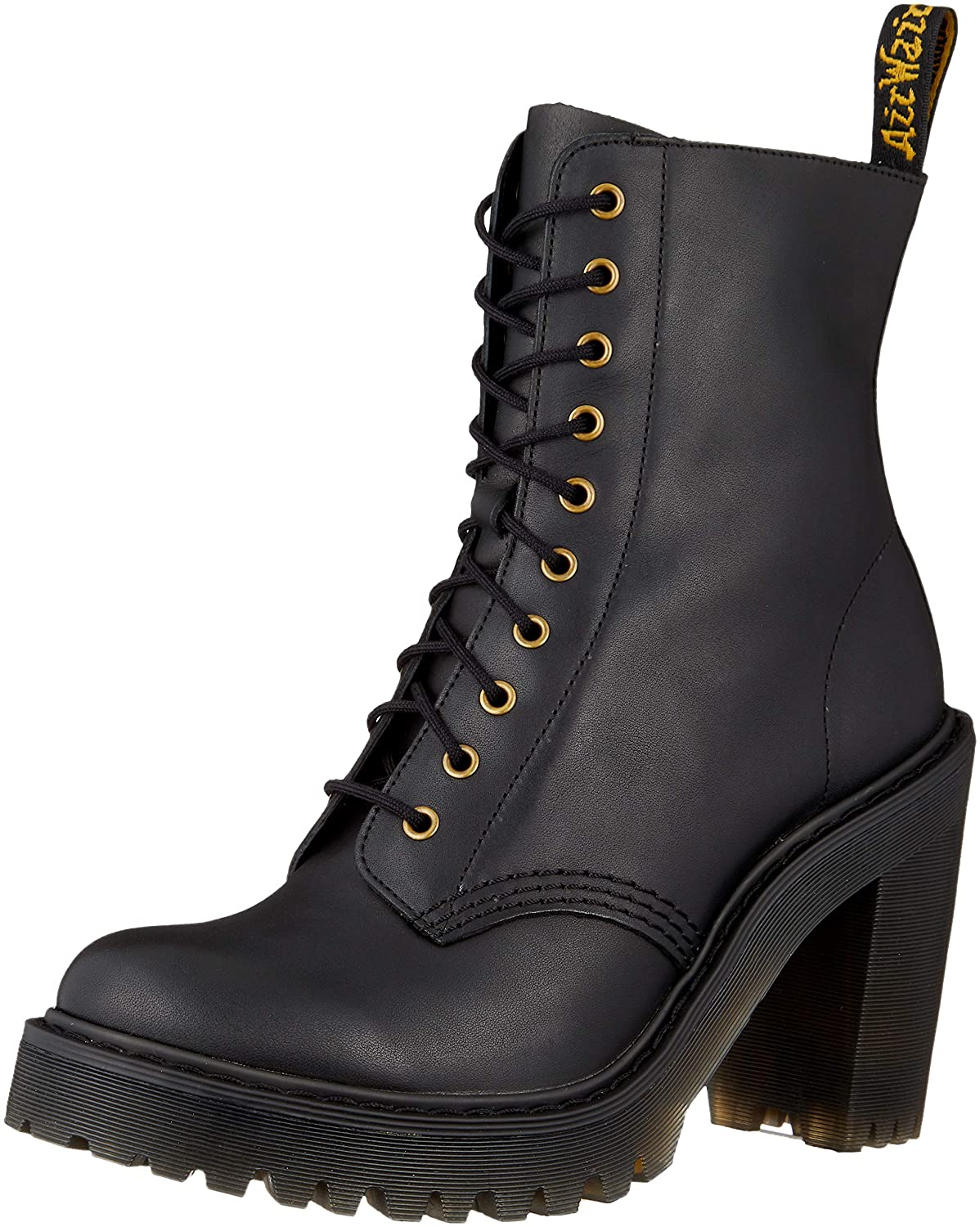 0c59cc5bd3e Dr. Martens Women's Kendra Ankle Boots: Amazon.co.uk: Shoes & Bags