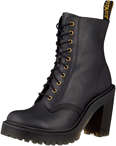 Dr. Martens Kendra, Botines para Mujer: Amazon.es: Zapatos y complementos