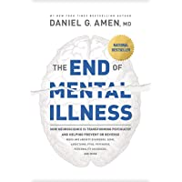 End Of Mental Illness