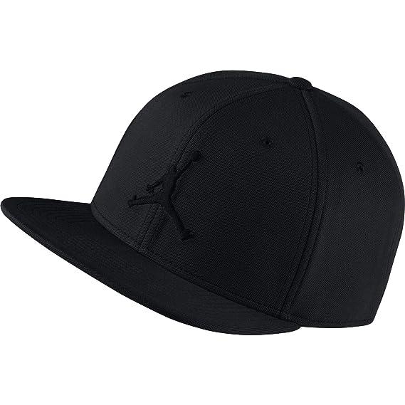 b31bb878274 Nike Mens Jordan Jumpman Snapback Hat at Amazon Men s Clothing store