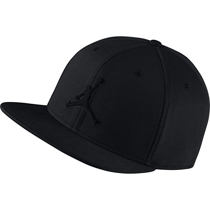 653a8472975 Nike Jordan Jumpman Snapback Men s Adjustable Hat