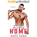 Finding Home (Player Loves Curves Book 2)