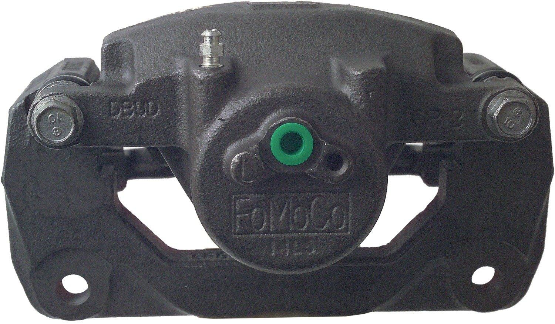 Cardone 18-B5000 Remanufactured Domestic Friction Ready Brake Caliper Unloaded