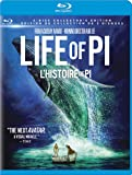 Life Of Pi : 3-Disc Collector's Edition (Blu-ray 3D + Blu-ray + DVD)